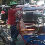 Becak Makassar