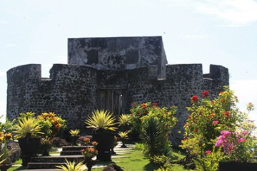 Fortress of the North Ternate & Tidore