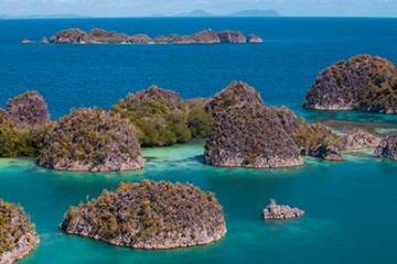 Raja Ampat Islands Snorkeling & Diving