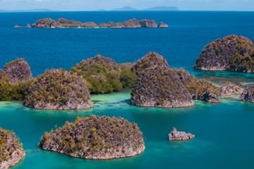 Raja Ampat Islands Snorkeling & Diving