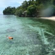 Bunaken island Snorkeling & Diving 1