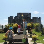 Fortress Tour Ternate & Tidore 1