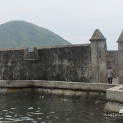Fortress Tour Ternate & Tidore 4