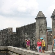 Fortress Tour Ternate & Tidore 6