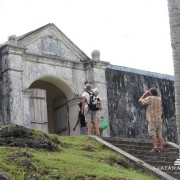 Fortress of the South Saparua & Banda island 1
