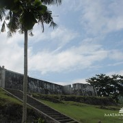 Fortress of the South Saparua & Banda island 2