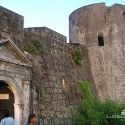 Fortress of the South Saparua & Banda island 3