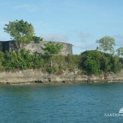 Fortress of the South Saparua & Banda island 5