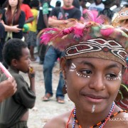 Lake Sentani Festival 2