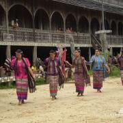 Mahakam River Cruise Adventure 1