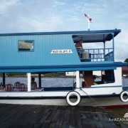 Mahakam River Cruise Adventure 3