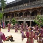 Mahakam River Cruise Adventure 5