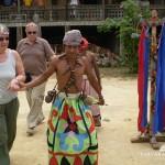 Mahakam River Cruise Adventure 6-6