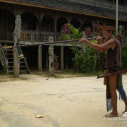 Mahakam River Cruise Adventure 7