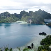 Raja Ampat Islands Snorkeling & Diving 2